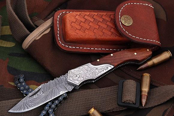 tactical knife 1